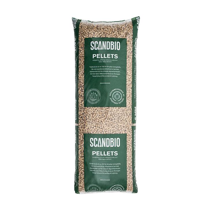 billig pellets kalmar